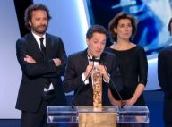 César 2014 - Les Garçons et Guillaume à table ! meilleur film : ''C'est dingue''
