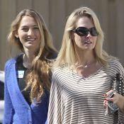 Jennie Garth : Le cadeau ''indélicat'' de sa fille qui l'a bouleversée...