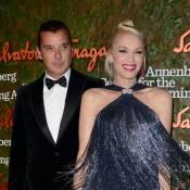 Gwen Stefani a accouché ! Un 3e garçon pour la star de 44 ans et Gavin Rossdale