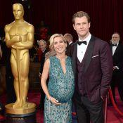 Elsa Pataky, Olivia Wilde et Kerry Washington enceintes : Baby-bumps et Oscars