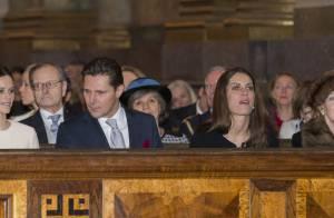 Prince Carl Philip: Sofia Hellqvist de messe avec les royaux ; fiancés bientôt ?