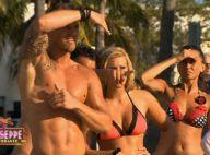 Giuseppe Ristorante : Le macho porté disparu, Nikki et John sortent les poings !