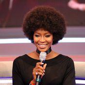 Naomi Campbell transformée : Une coupe afro pour l'icône mode !