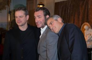 Jean Dujardin dans Le Loup de Wall Street : ''Je me suis trouvé facultatif''