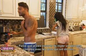 Giuseppe Ristorante : Pasquale 'prend du plaisir' avec les filles, Nicolas ment