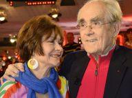 Macha Méril et Michel Legrand fous d'amours : Bientôt mariés, ils officialisent