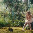 Lena Dunham nue pour rejouer Adam et Eve au Saturday Night Live.