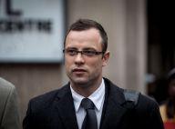 Oscar Pistorius, le procès: La porte des toilettes a parlé, une vidéo troublante