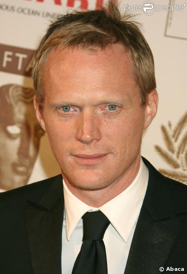 Paul Bettany - Wallpaper Actress