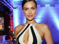 Irina Shayk, icône beauté 2014, et Cristiano Ronaldo salvateur : Quelle soirée !