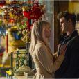 Emma Stone et Andrew Garfield dans The Amazing Spider-Man - Le Destin d'un héros, en salles le 30 avril 2014