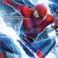 Andrew Garfield dans The Amazing Spider-Man - Le Destin d'un héros, en salles le 30 avril 2014