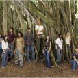 Le casting de Lost - saison 1