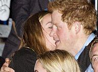 Prince Harry et Cressida Bonas, amoureux : Elle s'installe au plus près de lui