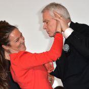 Emmanuelle Boidron : La fille de Navarro ne résiste pas à une petite danse