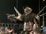 Oderus Urungus (Dave Brockie) : Le leader du groupe de métal Gwar retrouvé mort