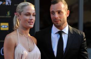 Oscar Pistorius, procès: 'Parfois j'ai peur de toi', le message glaçant de Reeva