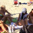 """""""Les Marseillais à Rio"""", épisode du 24 mars 2014 diffusé sur W9."""