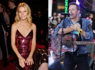 Gwyneth Paltrow et Chris Martin se séparent : La rupture après 12 ans d'amour