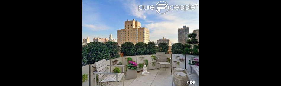 Keith richards s 39 offre un appartement new yorkais pour 10 5 millions de dollars purepeople - Appartementmillions dollars new york ...
