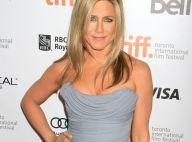 Jennifer Aniston fait équipe avec la fille de Meyl Streep, Mamie Gummer