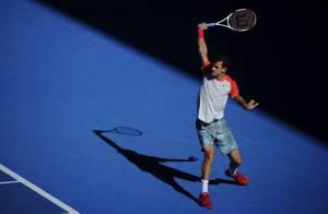 Grigor Dimitrov : Le chéri de Sharapova joue les sauveteurs en plein match
