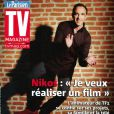 """Le Parisien TV Magazine du 28 mars 2014."""