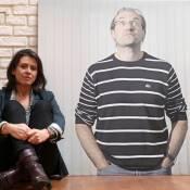 Laurent Fignon : Sa veuve Valérie troublée face au téléfilm en son hommage
