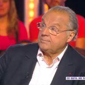 TPMP - Gérard Louvin fait son coming-out : 'Je suis avec le même depuis 42 ans'