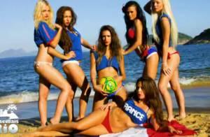 Les Marseillais à Rio : Les filles se dénudent, Merylie bientôt virée ?