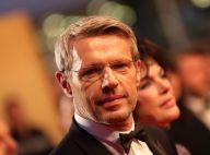 Festival de Cannes 2014 : Lambert Wilson, l'élégant maître de cérémonie !