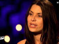 The Voice 3 - Ginie Line, une maman en larmes : 'Je me suis battue pour Charlie'