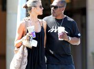 Eddie Murphy et Paige Butcher : En amoureux à Hawaï, ils profitent du soleil
