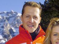 Michael Schumacher, ses progrès confirmés : Il a quitté le service réanimation