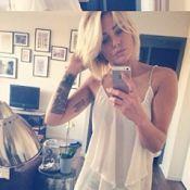 Caroline Receveur : La bombe de NRJ12 a craqué pour un imposant tatouage