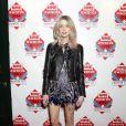Peaches Geldof aux NME Awards le 26 février 2014 à Londres.