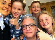 Laurent de Belgique : Entouré des siens, une convalescence sous haute tension