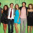 Le casting de 90210 au grand complet