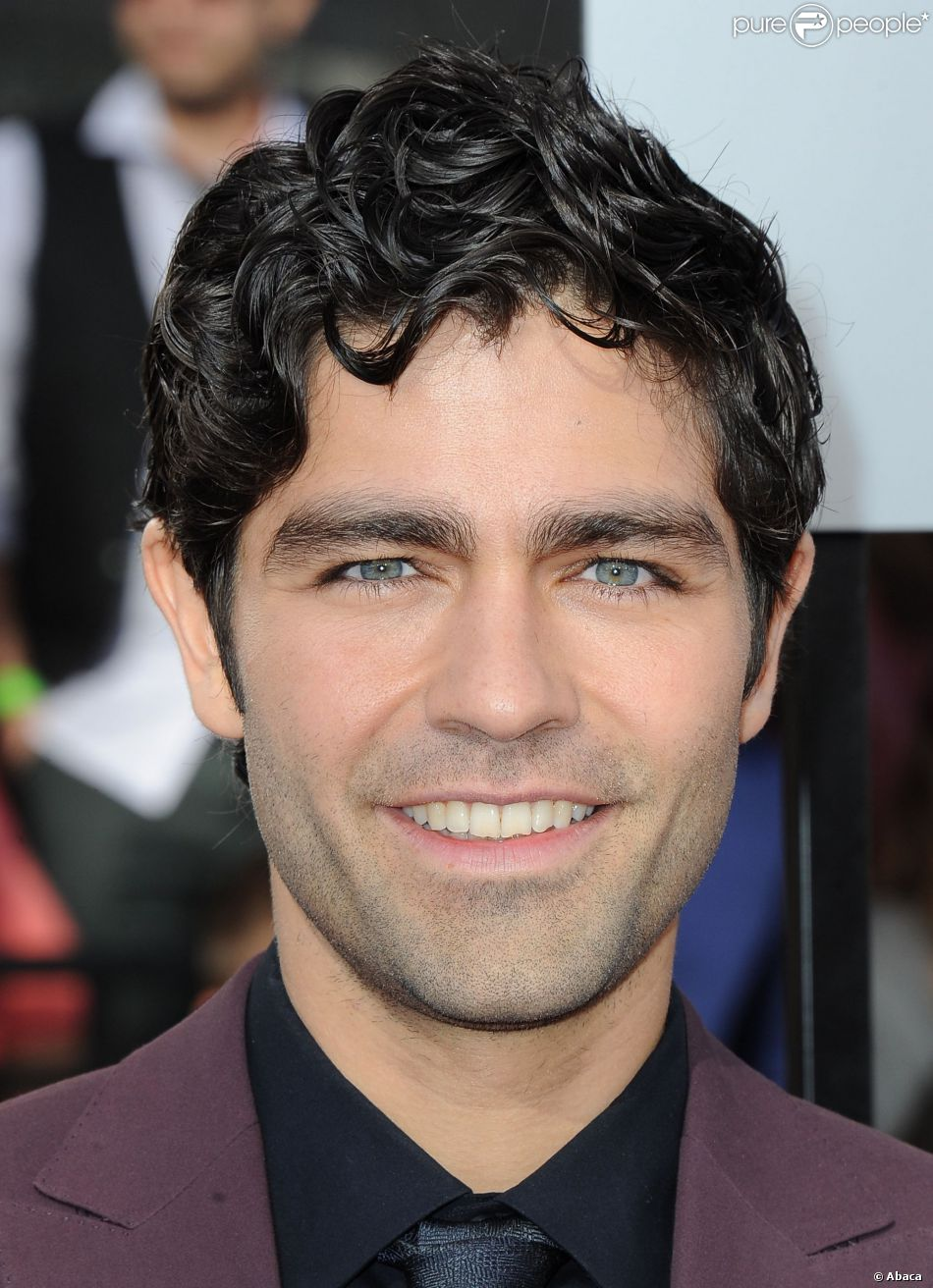 Adrian Grenier 2014 Adrian Grenier Pictures Arrivals At The