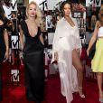 Nicki Minaj, Rita Ora, Rihanna et Jessica Alba aux MTV Music Awards 2014