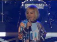 Alizée : Déchaînée, la Blonde sexy se déhanche pour son retour sur scène !