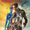 Affiche du film X-Men : Days of Future Past.