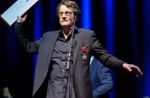 Francis Cabrel, artiste engagé : La Belgique l'honore face aux femmes de sa vie