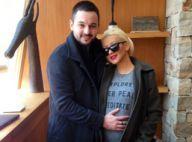Christina Aguilera, enceinte et amoureuse : Elle affiche enfin son baby bump !