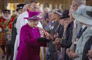 Elizabeth II : Vitaminée pour le Jeudi saint, elle récompense les bons élèves