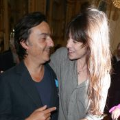 Yvan Attal et Charlotte Gainsbourg : ''Le mariage, ça nous fait peur...''