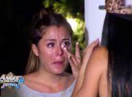 Les Anges de la télé-réalité 6: Anaïs en larmes après un violent clash avec Eddy