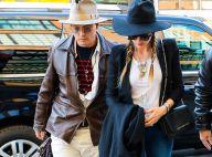 Amber Heard : Beauté stylée pour son futur époux Johnny Depp