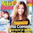 Magazine Télé-Loisirs du 22 avril 2014.