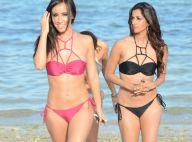 Lisa Opie : Plantureuse en bikini, la Miss nous donne envie de vacances